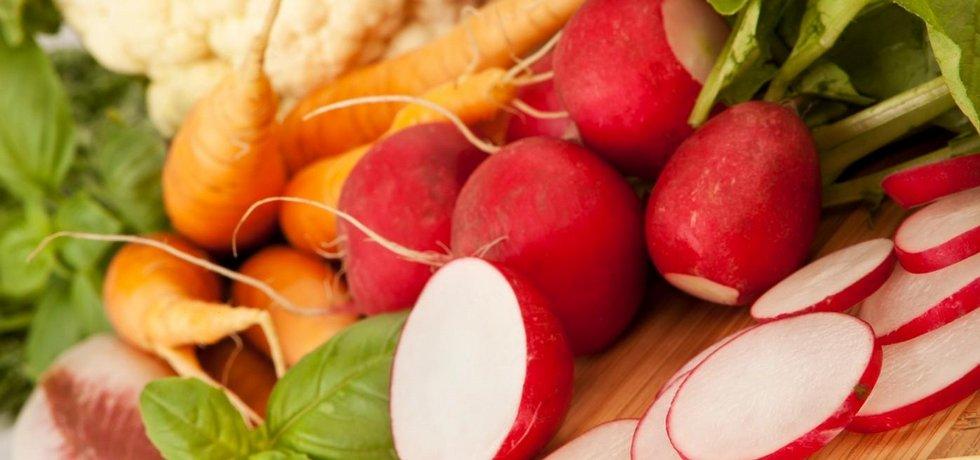 biopotraviny (ilustrační foto)
