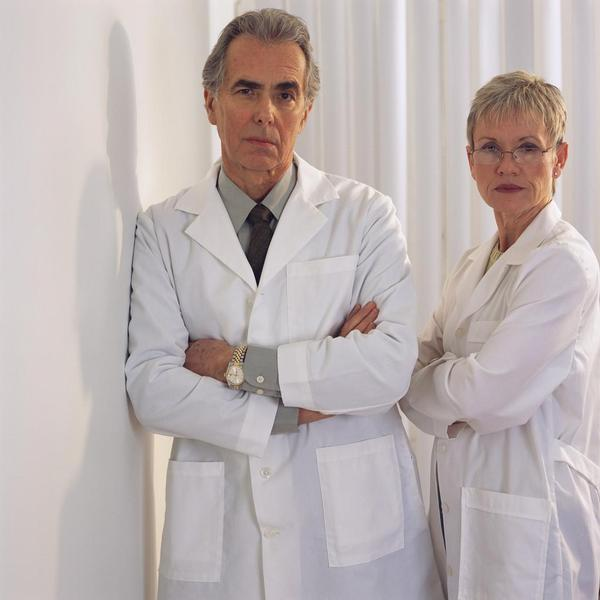 lékaři