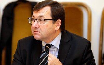 Europoslanec Petr Ježek