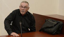 Právník Václav Halbich nemá nárok na 17 milionů korun za zastupování ČSSD ve sporu o Lidový dům