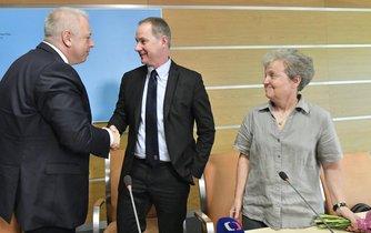 Dana Drábová rezignuje na funkci zastupitelky