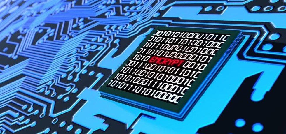 Data kryptoměn mohou být nástupem kvantových počítačů v ohrožení, ilustrační foto