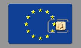 EU roaming, ilustrační foto