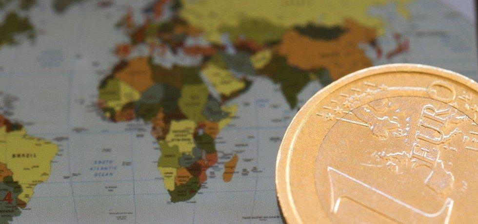Světová ekonomika, ilustrační foto