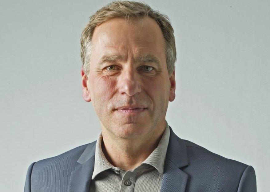 Luděk Niedermayer (TOP 09/STAN)
