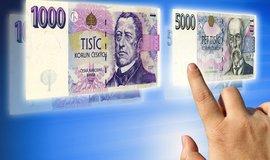 Pro mnohé dlužníky je hlavním krytériem rychlost získání půjčky, ilustrační foto
