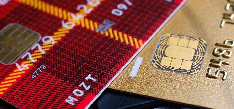 Čipy od společnosti Linxens se používají například v platebních kartách, ilustrační foto