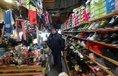 Příhraniční tržnice, ilustrační foto