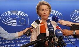 Kandidátka do čela příští Evropské komise Ursula von der Leyenová