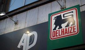 Obchod belgické sítě Delhaize. (Zdroj: Flickr)