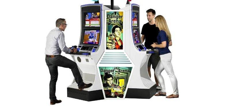 Společnost GameCo Development připravuje novinku. Výherní terminály s videohrami by měly v Americe spustit během října.