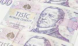 Čistý zisk bank stoupl letos o 1,7 miliardy korun na 45,6 miliardy