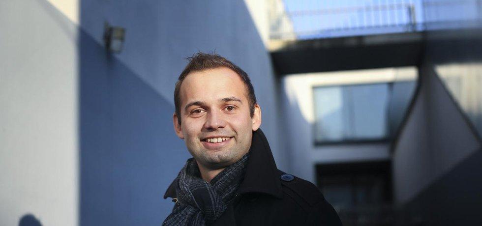 Andrej Kiska mladší