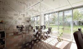 Nové kanceláře Rockaway
