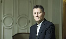 Ředitel regionálního centra CzechTrade Aleš Červinka