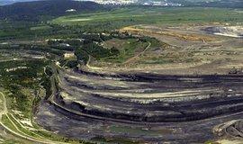 Vršanská uhelná - ilustrační foto