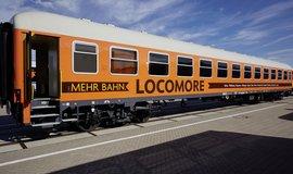 Vlak Locomore
