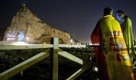 Gibraltar, ilustrační foto