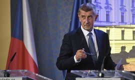 Babiš chce zůstat premiérem, i kdyby byl v kauze Čapí hnízdo obžalován