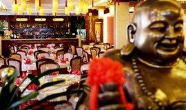 Čínská restaurace Peking