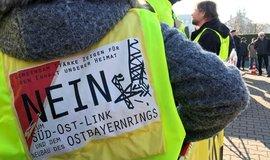Nové dělení Německa: jihu země hrozí vyšší účty za elektřinu