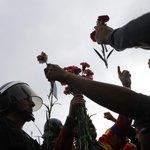 Španělská vláda informovala, že policie znemožnila přístup do 1300 škol