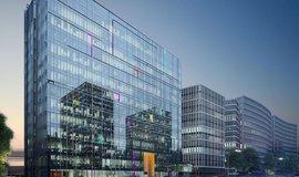 CPI PG koupila budovu Equator IV ve Varšavě
