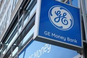 GE Money Bank, banka,