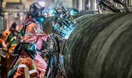Nord Stream 2, ilustrační foto