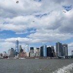 Plán starosty Billa de Blasia na ochranu New Yorku před stoupající hladinou moří by měl vyjít na 10 miliard dolarů