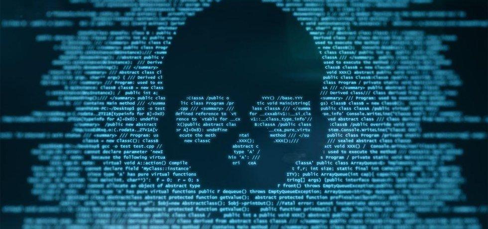 Kyberbezpečnost, ilustrační foto
