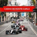 Trať vinoucí se ulicemi Monte Carla je opravdu úzká