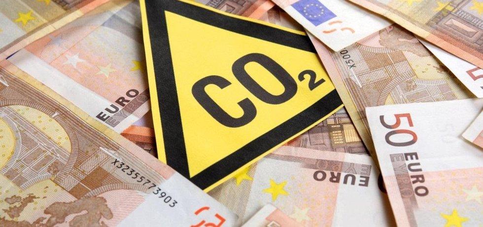 Emisní povolenky, ilustrační foto