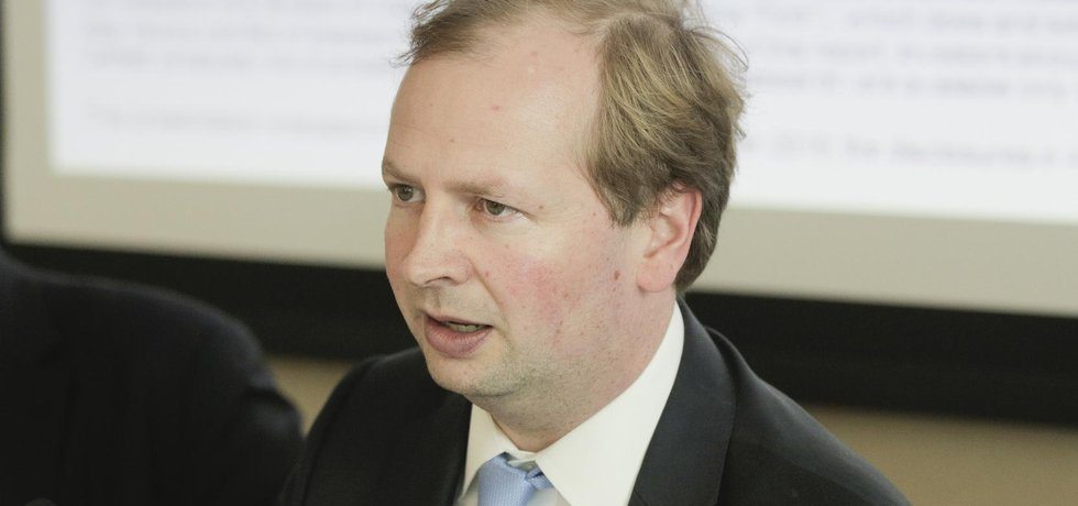 Christian Schulz, ředitel pro evropskou ekonomiku v Citibank