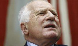Západ se mění, píše ve svém komentáři pro týdeník Euro bývalý český prezident Václav Klaus.
