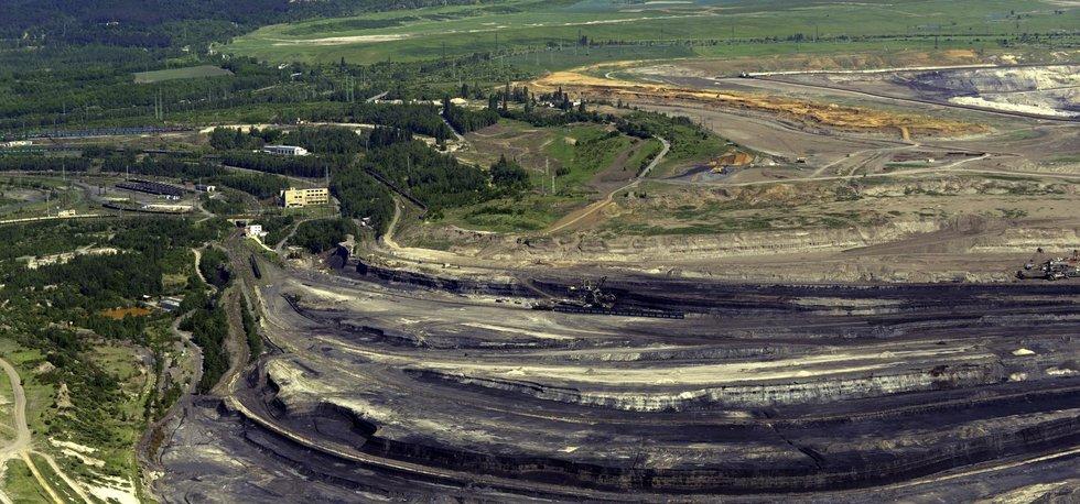 Vršanská uhelná