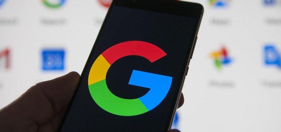Majiteli Googlu se daří, ilustrační foto