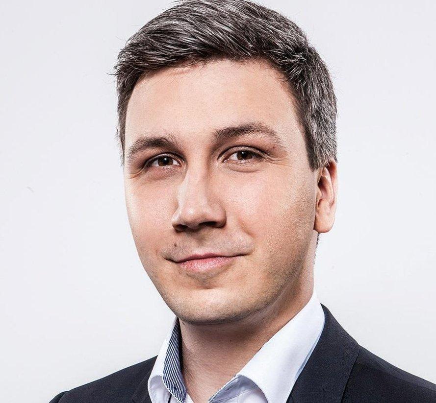 Radek Hlaváček (ČSSD)