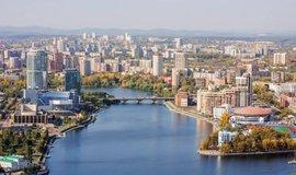 Centrem byznysu pod Uralem je město Jekatěrinburg s 1,5 milionu obyvatel