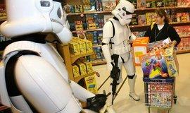 Krach hračkářství Toys R Us je třetím největším bankrotem americké historie