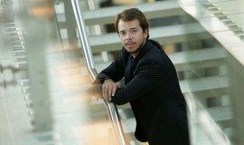 Spoluvlastník a výkonný ředitel Mall Group Jakub Havrlant, archivní foto