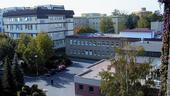 Pardubická krajská nemocnice