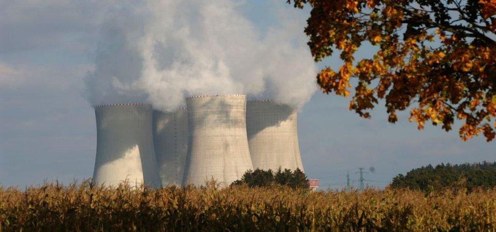 Jaderná elektrárna Temelín, tradiční symbol rakouských odpůrců jádra