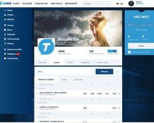 Tipface – sociální síť pro sázkaře