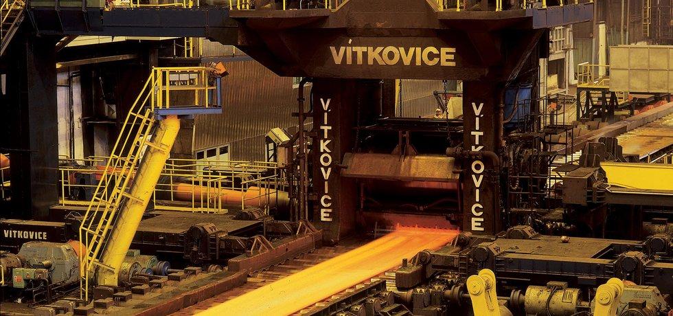 Vítkovice, ilustrační foto