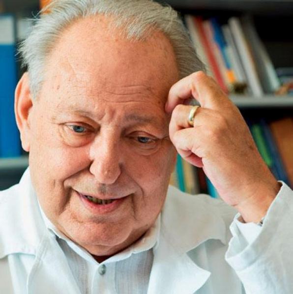 Pavel Klener.