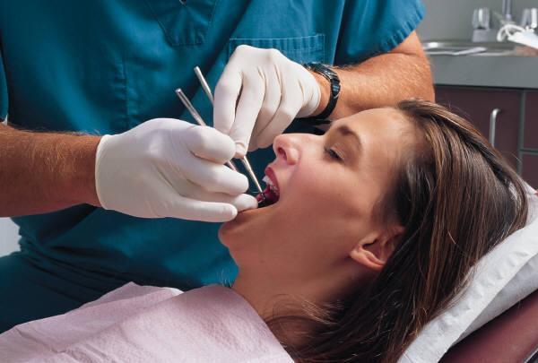 stomatologie, zubaři