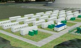 Projekt firmy Leag BigBatt má pomoci německé energetické koncepci.