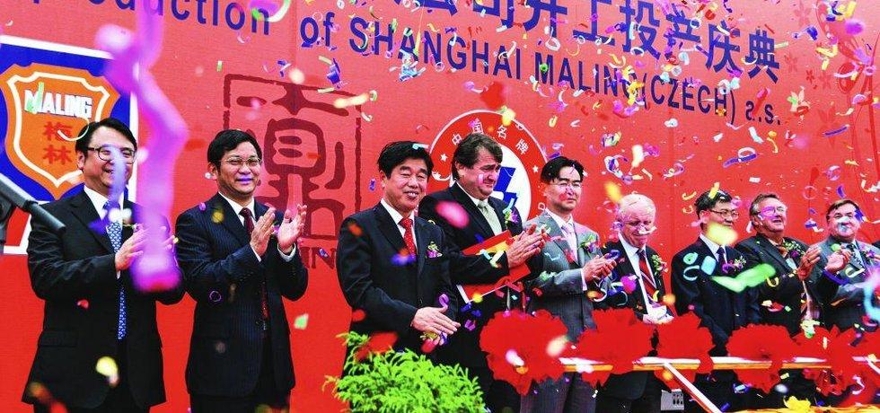 Shanghai Maling začala vyrábět masné konzervy na Teplicku v roce 2008. O osm let později vyhlásila úpadek.