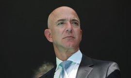 Bezos se v roce 2026 stane bilionářem, následovat bude čínská vlna